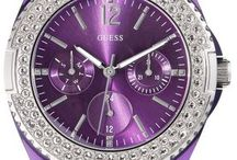 guess purple