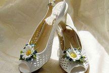 украшения обуви