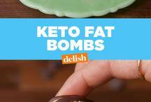 Keto diet recepti