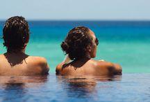 Vacaciones / Encuentra todo lo necesario para tus vacaciones, artículos, tips, información importante y más.