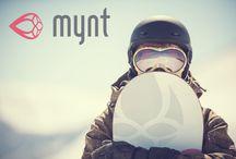 mynt life / by mynt
