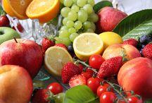 Alimentación y salud / Un tablero para ahondar en temas de salud alimentaria.