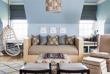 Home decor  / by Michele Richardson