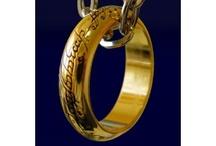 thème seigneur des anneaux