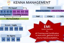 Kenna Management / Kenna Management offers outstanding access to professional education and certification, as well as a range of other services and solutions.