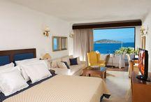 Accommodation | Prestige Club | Elounda Bay Palace Hotel / Prestige Club at Elounda Bay Palace