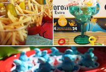 Margaritaville party / by Ashley Granstad