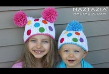 kids clothes n hats