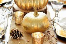 Thanksgiving / by Erin Ricks