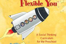 social thinking / by Simone Chalifoux Pierre Picard