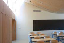 architettura e pedagogia