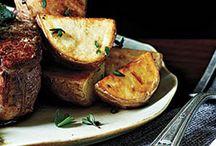 FOOD--Potatoes