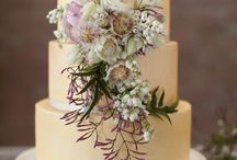 Desserts & Flowers