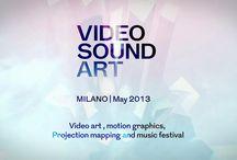 Open Call - Video Sound Art