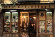 madrid - bookstores