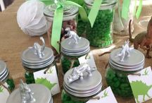 Party: Good Dinosaur Favors