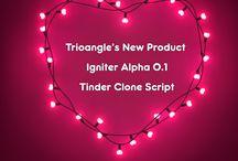 Trioangle Igniter - Tinder Clone