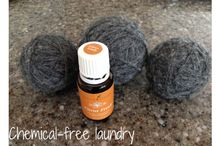 A Healthy Home! / Giving you tips for a chemical-free home!