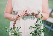 Wedding - Bridesmaids bouquets