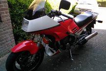 Freak Journey / A motorcycle journey