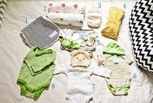 Baby ideas / by Dawn Walters