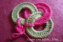 Oddes / Crochet