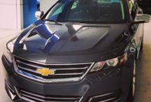 Chevy Impala. / Everything Impala! Find it here.