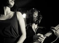 Fotografia - Live Music / Photo Reports per la webzine Just Kids Rivista di musica e arte indipendete. www.citrinodesign.com