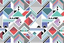 Patterns / by Maizie Peden