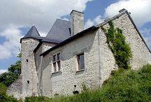 castles / by Sln Perrin