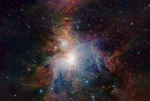Interstellar Travel / by Shasta Seagle