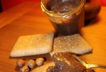 Pâte à tartiner / Chocolat, spéculos,....