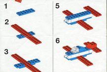 Duplo en lego
