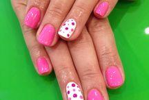 NAILICIOUS  My Beauty Salon / Manicure