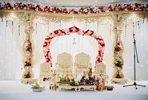 Casamentos pelo mundo!