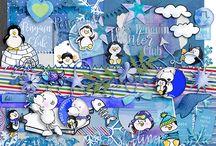 PenguinClub-Story Seryes #2