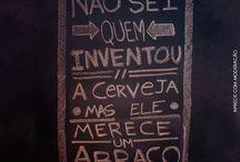 Boteco / by Caroline Cardoso