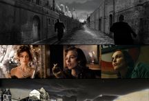 Production Design Inspiration / Inspirational production design for screen and theatre.