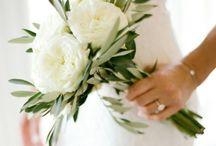 Wedding biuquets