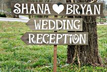 The Wedding Decor / by Christina Morris