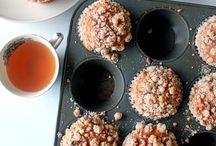 Sweet & Savoury Muffins