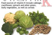 Food - Vitamins