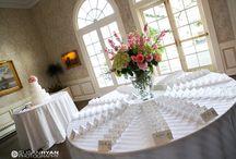 Westmoreland Country Club Wedding / Weddings at Westmoreland Country Club
