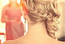 Cabelo: produtos e penteados