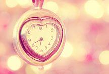 Time / by Karyn Kar Mun