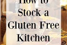 Gluten free Donaparthi
