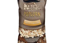 Green Livin' / http://www.kettlebrand.com/about_us/sustainability/ GMO Free! #GotItFree / by Lynn Minor