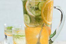 boisson refresh