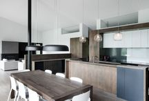 Dream kitchens colours and designs