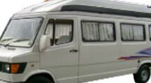 Hire 12 seater tempo traveller